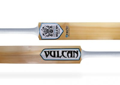 Vulcan Gravity Handmade Cricket Bat