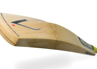 Vulcan Griffon Handmade Cricket Bat_Butterfly Willow_4