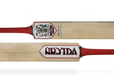 Vulcan Merlin Handmade Cricket Bat_1